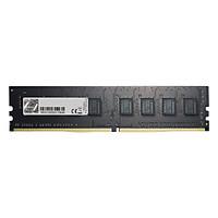RAM PC G.Skill F4-2400C17S-4GNX Value 4GB DDR3 2400MHz UDIMM - Hàng Chính Hãng