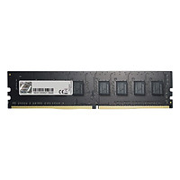 RAM PC G.Skill F4-2133C15S-4GNT Value 4GB DDR3 2133MHz UDIMM - Hàng Chính Hãng