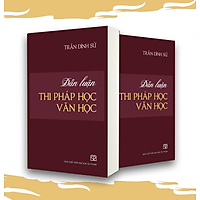 Lí Thuyết Và Thi Pháp Văn Học (Bìa cứng)