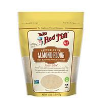 Bột hạnh nhân siêu mịn Bob's Red Mill almond flour 453g