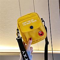 Túi đeo chéo nữ mini dây YXY Tolive TX39