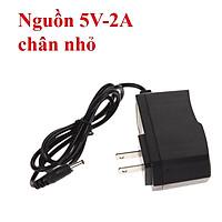 Adapter Nguồn 5V 2A Chuyên Dùng Cho Camera, Tivi Box