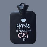 Túi Chườm Nóng Lạnh Mèo Con Big Size 900ml