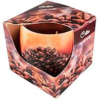 Ly nến thơm tinh dầu Admit Coffee 100g QT025836 - hương cà phê