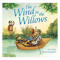 Usborne The Wind in the Willows