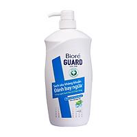 Sữa Tắm Sạch Sâu Kháng Khuẩn Mát Lạnh Sảng Khoái BiorE Guard 800g