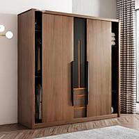 Tủ quần áo Cao Cấp alala.vn - Thương hiệu alala.vn (1m6 x2m)