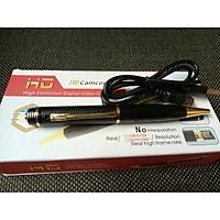 Bút Camera Hoàng Long Elitek ECP-1180HD (Đen) - Hàng nhập khẩu