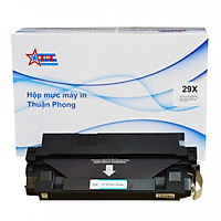 Hộp mực Thuận Phong 29X dùng cho máy in HP LJ 5000 / 5000LE / 5100 - Hàng Chính Hãng