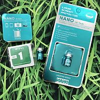 Phủ Nano độ cứng 9H bảo vệ toàn diện màn hình Điện Thoại, máy tính bảng, bề mặt kính ...