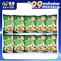 Combo 10 gói gia vị cơm chiên dương châu thập cẩm 25g