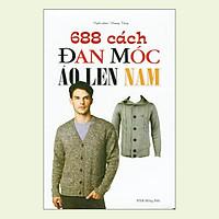 688 Cách Đan Móc Áo Len Nam