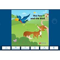 [E-BOOK] i-Learn Smart Start 1 Truyện đọc - The Fox and the Bird