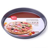 Khay Làm Pizza Exhibition Art