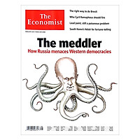 The Economist: The Meddler - 08