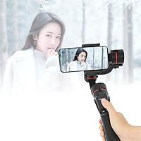 Thiết bị chống rung cầm tay 3 trục cho smartphone Wewow A5 Gimbal - Hàng chính hãng
