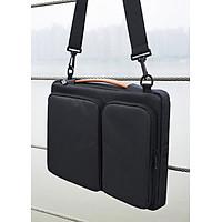 Túi chống sốc laptop cao cấp đẳng cấp doanh nhân, văn phòng