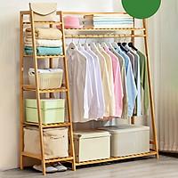 Tủ quần áo phong cách châu âu 130x140x40cm