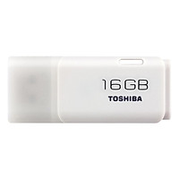 USB Toshiba U301 3.0 - 16GB - Hàng chính hãng