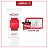 Kem Chống Nắng Cho Mọi Loại Da Cell Fusion C Laser Sunscreen 100 SPF50+/ PA+++ 35ml)