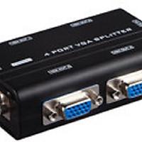 Bộ chia VGA 1-2 - 250Mhz Adapter rời (loại xịn)