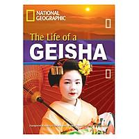 The Life of a Geisha: Footprint Reading Library 1900