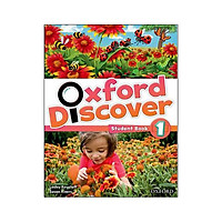 Oxford Discover 1: Student's Book