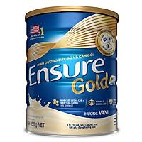3 Hộp Sữa Bột Abbott Ensure Gold ESLA Dinh Dưỡng Đầy Đủ Và Cân Đối (850g)