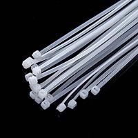 20 Sợi dây rút nhựa trắng 15cm