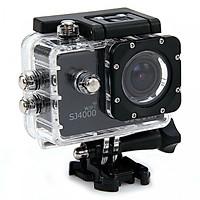 Camera thể thao SJCAM 4000 WIFI LCD 2 INCH - Hàng Chính Hãng