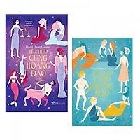 Combo 2 cuốn Yêu Theo Cung Hoàng Đạo + Sống Theo Cung Hoàng Đạo (Tặng kèm bookmark PD)
