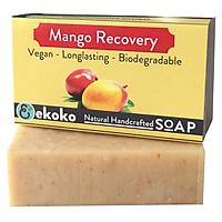 Xà Phòng Handmade Ekoko Mango Recovery (100g)