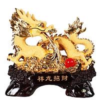 Rồng Phong Thủy Rồng Phun Châu