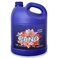 Nước giặt Pano 3.8Kg - Hương mãnh liệt