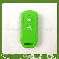 Bọc khóa Smartkey Silicon 2 nút cho xe Vision 2021 Green Networks Group