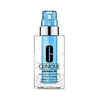 Clinique iD Hydrating Jelly + Concentrate for Irritation Blue - Kem Dưỡng Tái Kết Cấu Da Và Se Nhỏ Chân Lông 125ml
