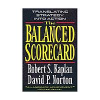 Hbr: The Balanced Scorecard
