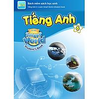 Tiếng Anh 6 i-Learn Smart World Sách mềm sách học sinh