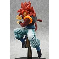 Mô Hình Figure Gogeta - Dragon Ball Z (SCultures Big Budoukai 7)