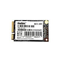 KingSpec MSATA MINI PCI-E 256G MLC Digital Flash SSD Solid State Drive Storage Devices for Computer PC Desktop Laptop