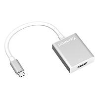 Bộ Chuyển Đổi Từ USB-C 3.0 Sang HDMI (Hỗ Trợ 4k) Tronsmart CTH01 (Trắng) - Hàng Chính Hãng
