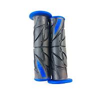 Bộ bao tay Spider Gel dành cho xe máy ( xanh dương )