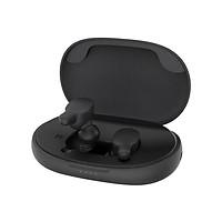Tai nghe Bluetooth thể thao Remax TWS-3 Earbuds (bluetooth 5.0, chống ồn, âm thanh Hifi, sạc được cho điện thoại) - Hàng chính hãng