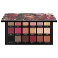 Bảng mắt Huda Beauty Rose Gold REMASTERED Eyeshadow Palette