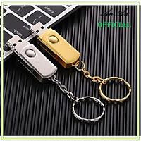 USB 8Gb Kết Nối Nhanh Tốc Độ Ghi Đọc Nhanh Siêu Nhẹ Chống Bụi