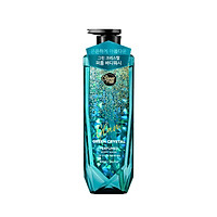 Sữa tắm nước hoa cao cấp giúp dưỡng ẩm sâu, cho làn da mềm mại, ẩm mượt Showermate GLAM VIOLET DIAMOND 800gl - Hàn Quốc Chính Hãng