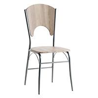 Ghế Bàn Ăn Thyholm JYSK Basic (41 x 92 x 47 cm) -  Màu Sồi