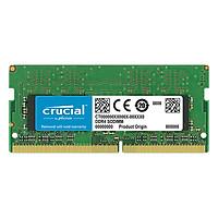 RAM Laptop Crucial 8GB DDR4 2400MHz SODIMM - Hàng Chính Hãng