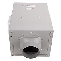 Quạt thông gió nối ống siêu âm Nedfon DPT 10-23B Hàng chính hãng