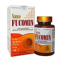 Thực Phẩm Chức Năng Bảo Vệ Sức Khỏe Nano Fucomin